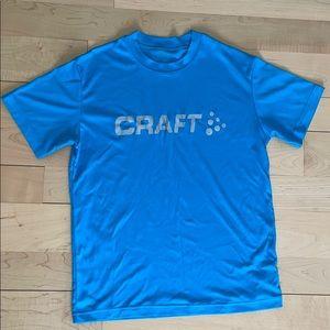 Craft athletic shirt size medium